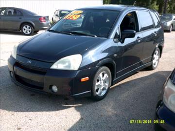2003 Suzuki Aerio for sale in Elkhart, IN