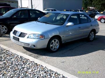 2006 Nissan Sentra for sale in Elkhart, IN