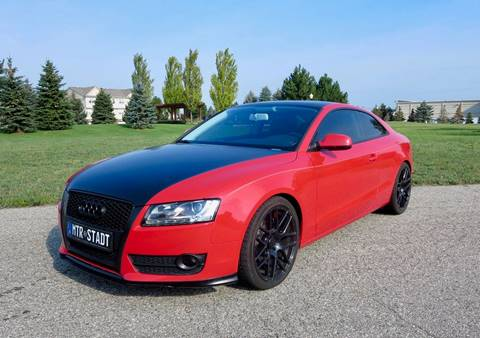 2010 Audi A5 for sale in Waterford, MI