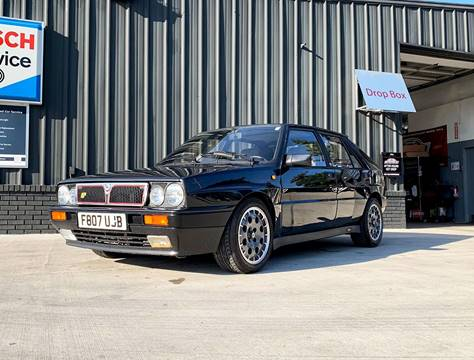 1988 Lancia Delta for sale in Waterford, MI