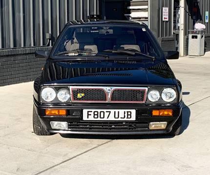 1988 Lancia Delta