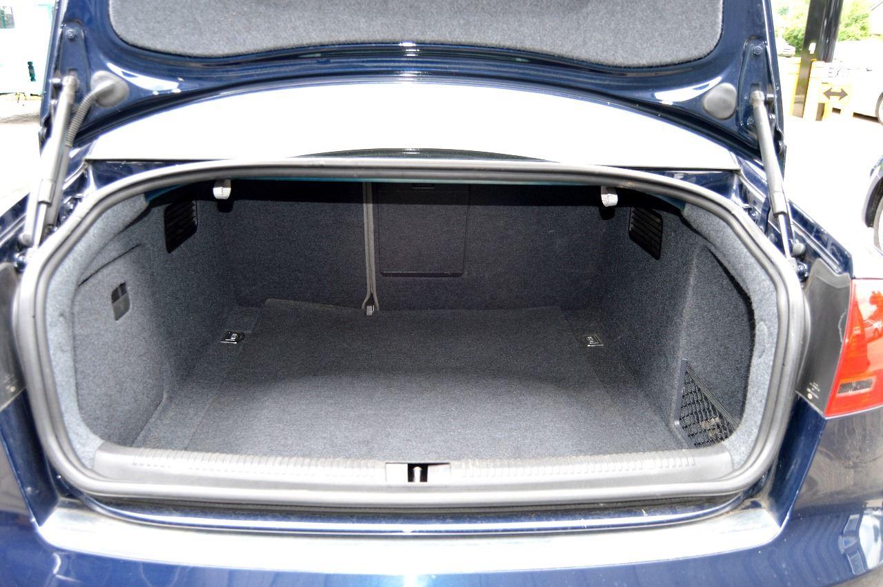 2006 Audi A4 AWD 2.0T quattro 4dr Sedan (2L I4 6A) - Waterford MI