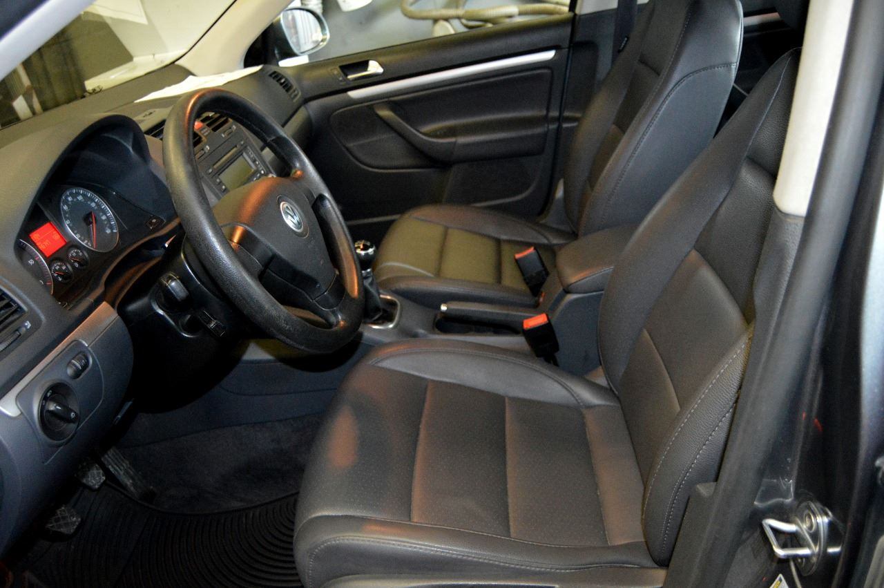2006 Volkswagen Jetta TDI 4dr Sedan w/Manual - Waterford MI