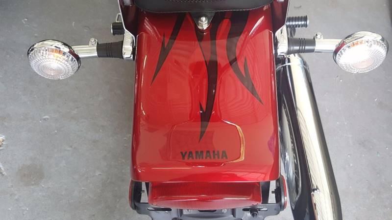 2008 Yamaha V-Star  - Villa Park IL