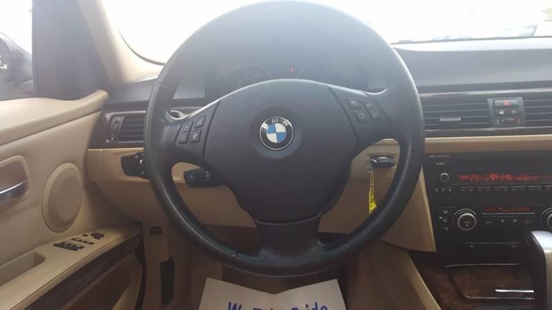 2008 BMW 3 Series AWD 328xi 4dr Sedan - Villa Park IL