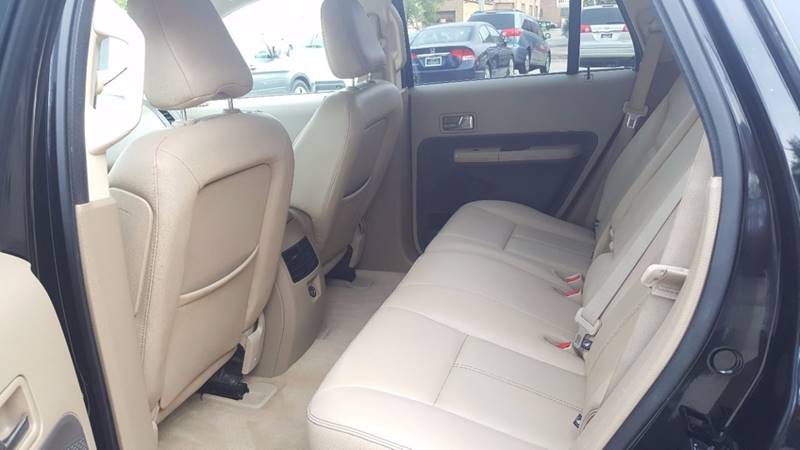 2007 Ford Edge AWD SEL Plus 4dr Crossover - Villa Park IL