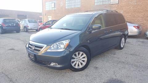 2006 Honda Odyssey for sale in Villa Park, IL