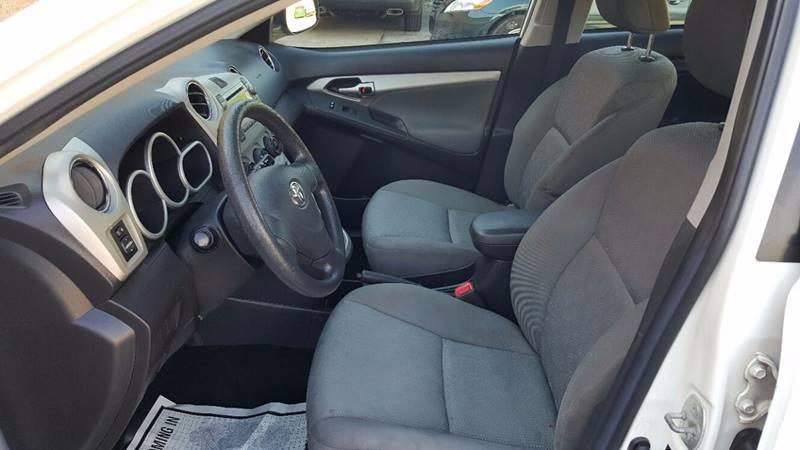 2009 Toyota Matrix S 4dr Wagon 5A - Villa Park IL