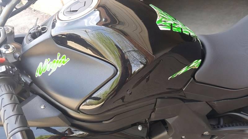 2015 Kawasaki Ninja 650R  - Villa Park IL