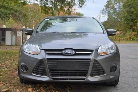 2014 Ford Focus for sale in Marlborough, MA