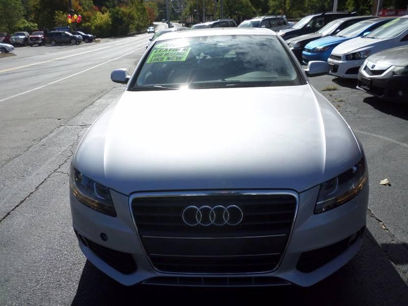 Audi Used Cars For Sale Marlborough USA Motor Sport