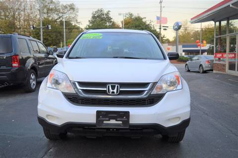 2010 Honda CR-V for sale in Marlborough, MA
