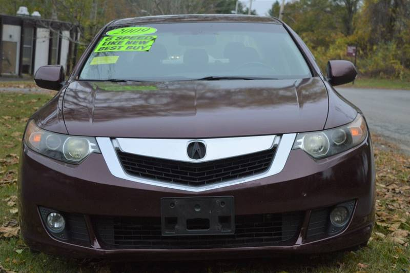 2009 acura tsx 4dr sedan 6m w technology package in marlborough ma usa motor sport. Black Bedroom Furniture Sets. Home Design Ideas