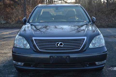 Lexus LS 430 For Sale in Sanford, ME - Carsforsale.com