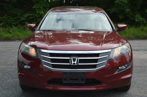 2011 Honda Accord Crosstour for sale in Marlborough, MA
