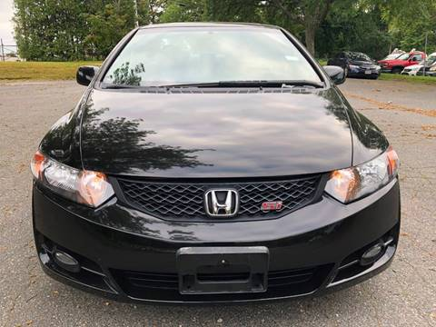 2011 Honda Civic for sale in Marlborough, MA