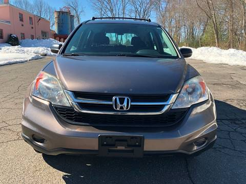 2011 Honda CR-V for sale in Marlborough, MA