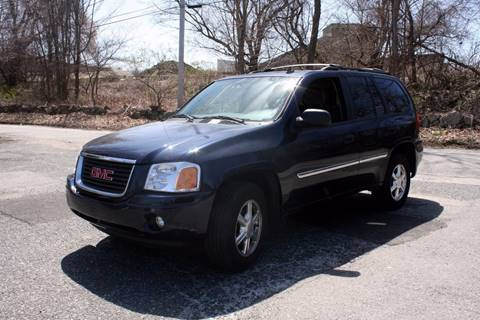 2009 GMC Envoy for sale in Marlborough, MA