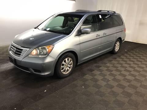 2008 Honda Odyssey for sale in Marlborough, MA