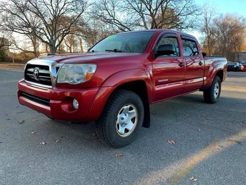 2008 Toyota Tacoma for sale in Marlborough, MA