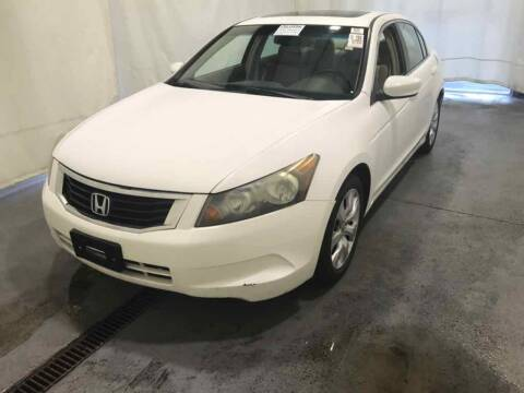 2009 Honda Accord for sale at USA Motor Sport inc in Marlborough MA