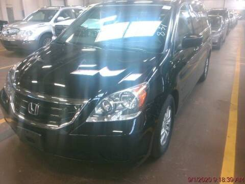 2010 Honda Odyssey for sale at USA Motor Sport inc in Marlborough MA