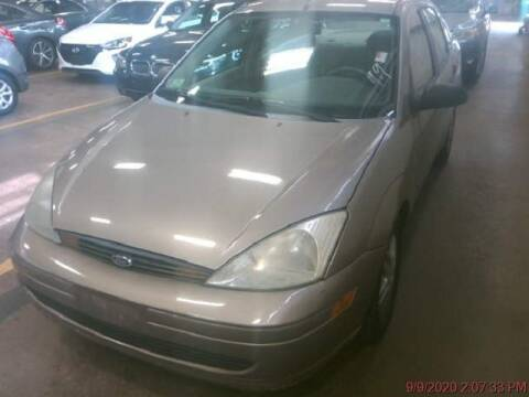 2003 Ford Focus for sale at USA Motor Sport inc in Marlborough MA