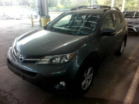 2014 Toyota RAV4 for sale at USA Motor Sport inc in Marlborough MA