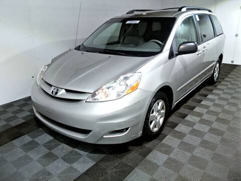 2009 Toyota Sienna for sale at USA Motor Sport inc in Marlborough MA