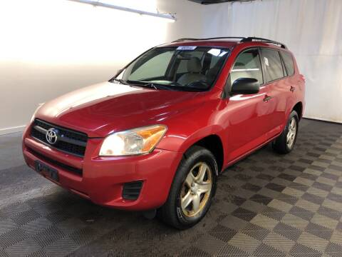 2010 Toyota RAV4 for sale at USA Motor Sport inc in Marlborough MA