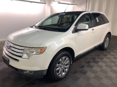2008 Ford Edge for sale at USA Motor Sport inc in Marlborough MA