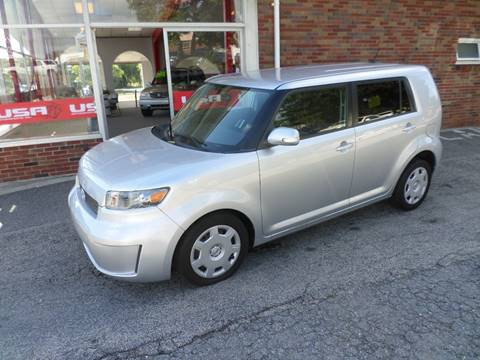 2008 Scion xB for sale in Marlborough, MA