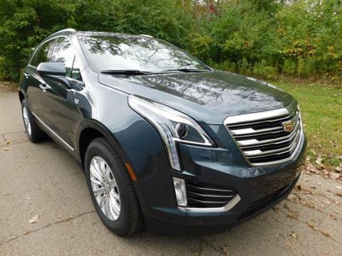 2019 Cadillac XT5 for sale in Jackson, MI