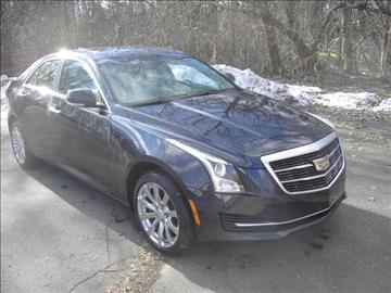 2017 Cadillac ATS for sale in Jackson, MI