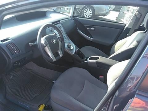 2015 Toyota Prius Plug-in Hybrid