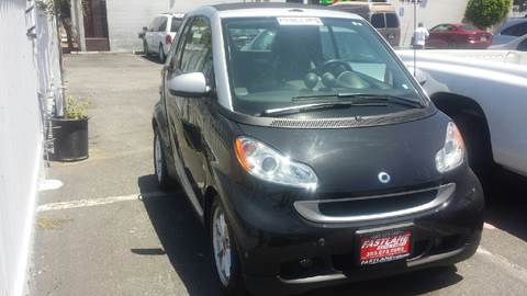 2009 Smart fortwo for sale in Los Angeles, CA