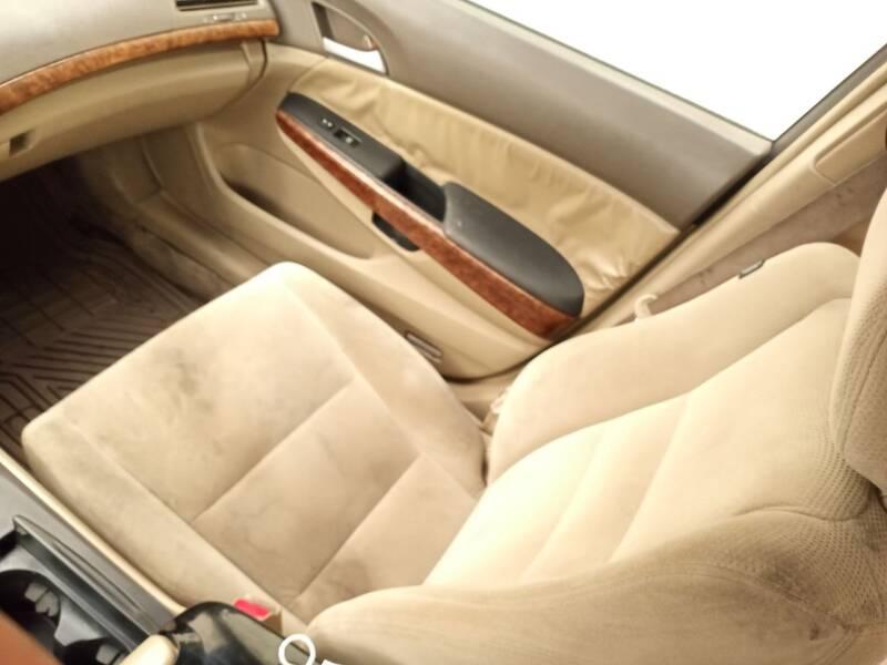 2008 Honda Accord EX 4dr Sedan 5A - Los Angeles CA