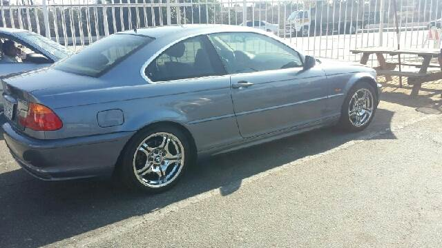 2000 BMW 3 Series for sale at Fastlane Auto Sale in Los Angeles CA
