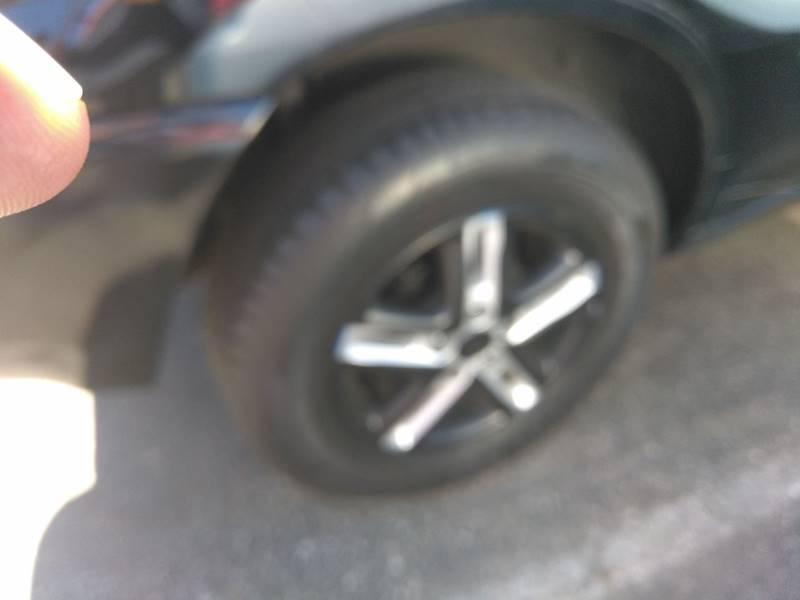 2003 Toyota RAV4 Fwd 4dr SUV - Los Angeles CA