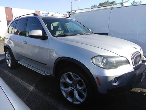 2007 BMW X5 for sale at Fastlane Auto Sale in Los Angeles CA