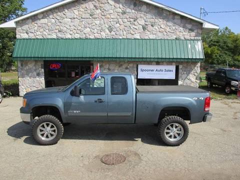 2011 GMC Sierra 1500 for sale in Flint, MI