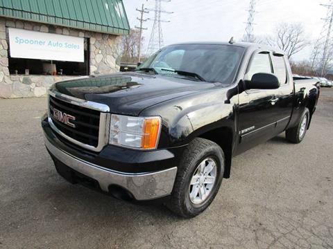 2007 GMC Sierra 1500 for sale in Flint, MI