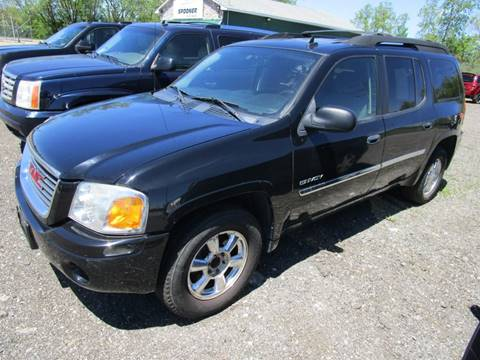 2006 GMC Envoy XL for sale in Flint, MI