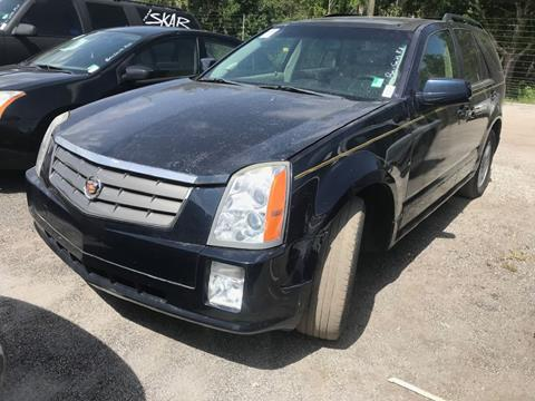 2004 Cadillac SRX for sale in Fort Pierce, FL