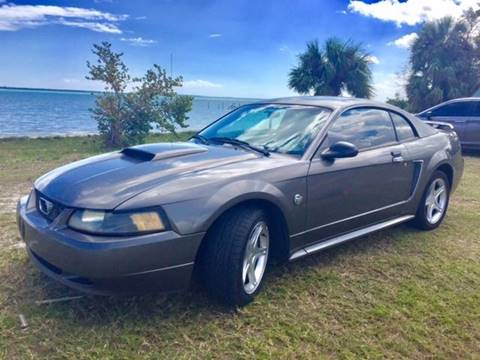 2004 Ford Mustang for sale in Fort Pierce, FL