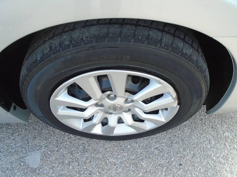 2013 Nissan Altima 2.5 S 4dr Sedan - Houston TX