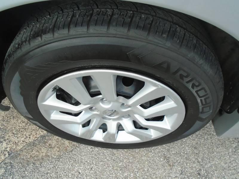 2015 Nissan Altima 2.5 S 4dr Sedan - Houston TX