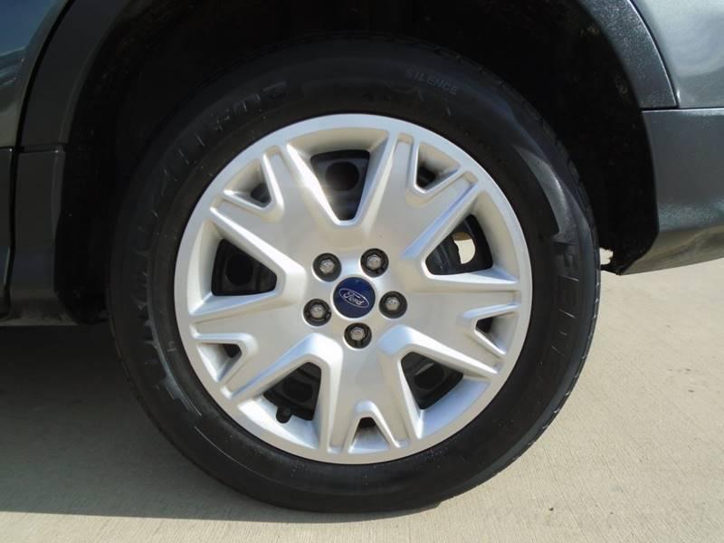 2015 Ford Escape S 4dr SUV - Houston TX