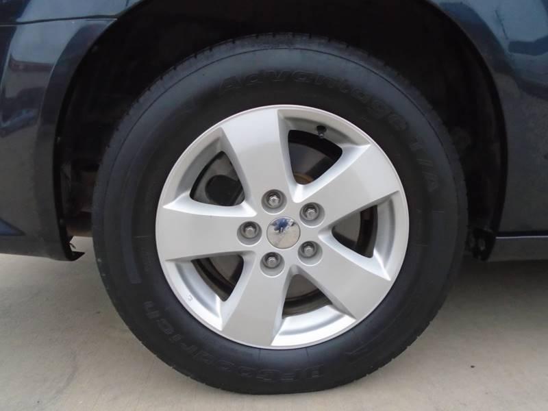 2014 Dodge Grand Caravan SE 4dr Mini-Van - Houston TX