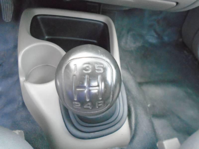 2003 Chevrolet S-10 2dr Standard Cab LS Rwd SB - Houston TX